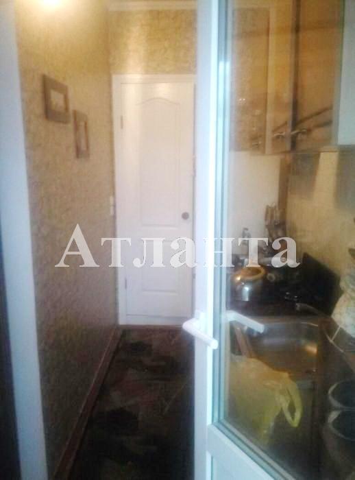 Продается 1-комнатная квартира на ул. Черноморского Казачества — 18 000 у.е. (фото №4)