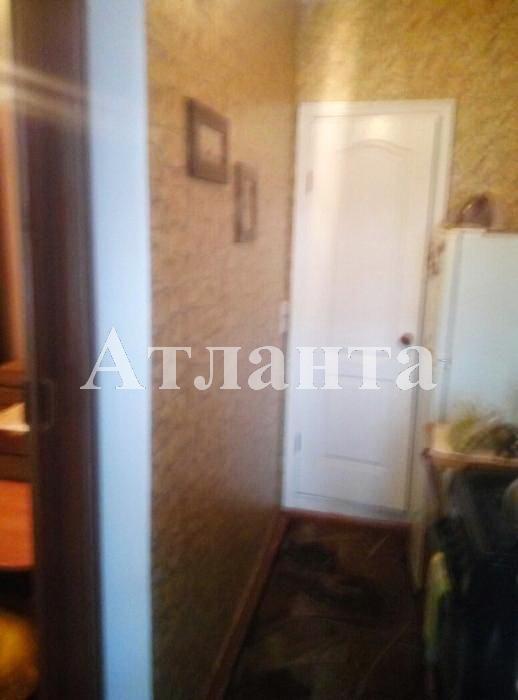 Продается 1-комнатная квартира на ул. Черноморского Казачества — 18 000 у.е. (фото №5)