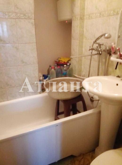 Продается 1-комнатная квартира на ул. Черноморского Казачества — 18 000 у.е. (фото №6)