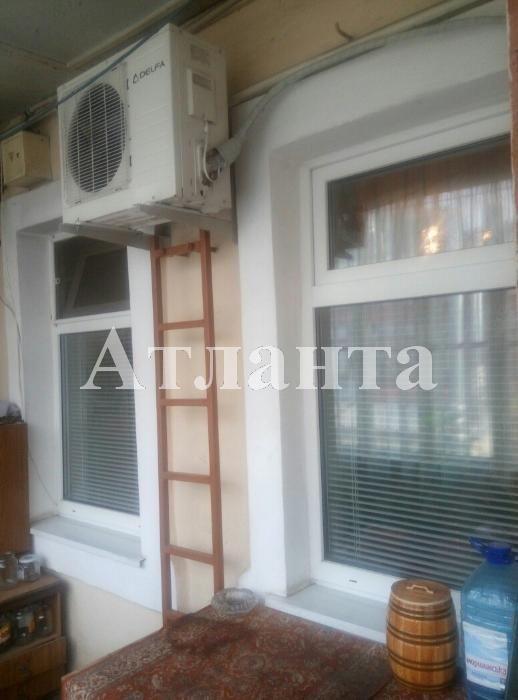 Продается 1-комнатная квартира на ул. Черноморского Казачества — 18 000 у.е. (фото №7)