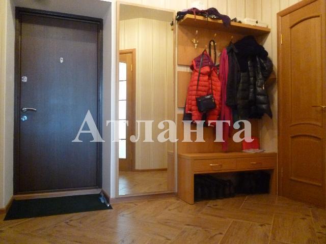 Продается 1-комнатная квартира на ул. Сахарова — 52 000 у.е. (фото №11)