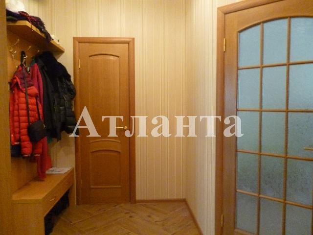 Продается 1-комнатная квартира на ул. Сахарова — 52 000 у.е. (фото №12)