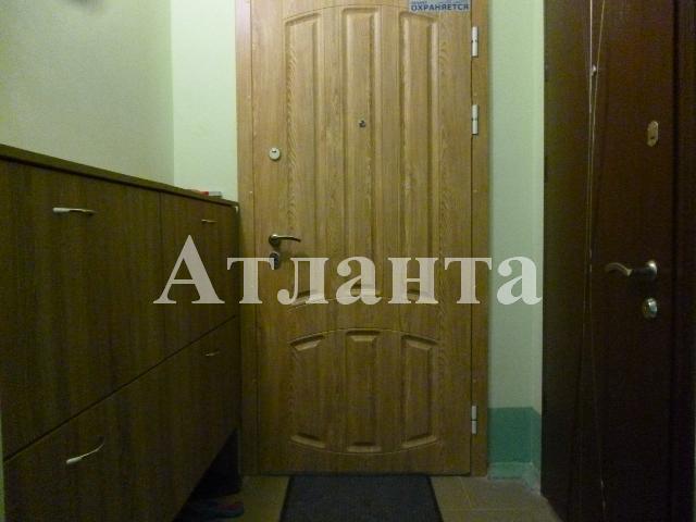 Продается 1-комнатная квартира на ул. Сахарова — 52 000 у.е. (фото №14)