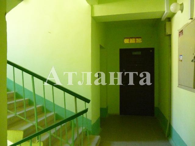 Продается 1-комнатная квартира на ул. Сахарова — 52 000 у.е. (фото №15)