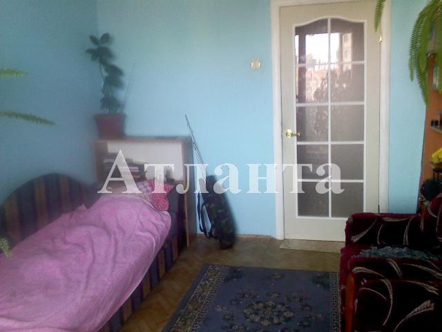 Продается 3-комнатная квартира на ул. Заболотного Ак. — 43 000 у.е. (фото №2)