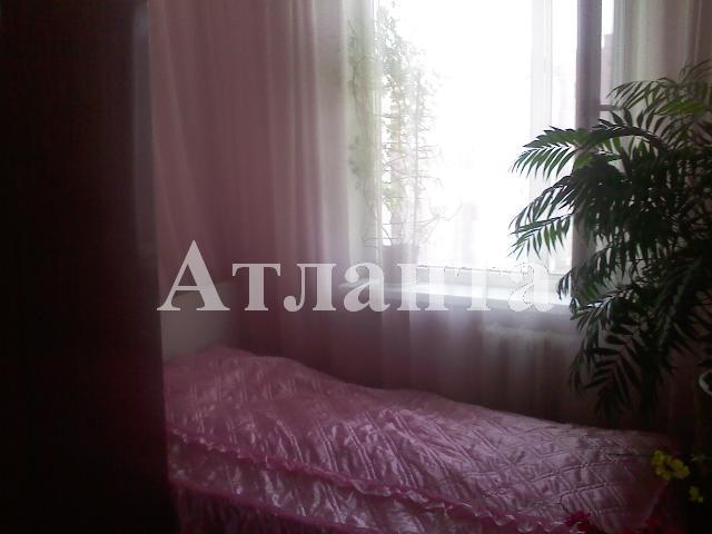 Продается 3-комнатная квартира на ул. Заболотного Ак. — 43 000 у.е. (фото №3)