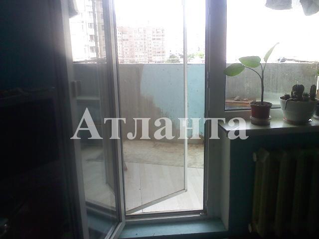 Продается 3-комнатная квартира на ул. Заболотного Ак. — 43 000 у.е. (фото №4)