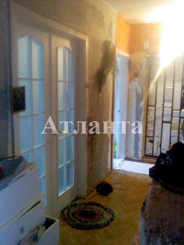 Продается 3-комнатная квартира на ул. Заболотного Ак. — 43 000 у.е. (фото №5)