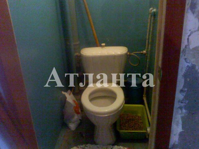 Продается 3-комнатная квартира на ул. Заболотного Ак. — 43 000 у.е. (фото №9)