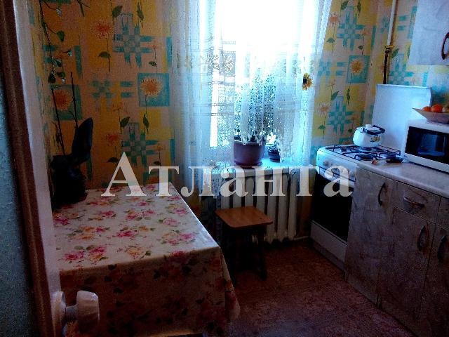 Продается 1-комнатная квартира на ул. Хмельницкого Богдана — 22 000 у.е. (фото №2)