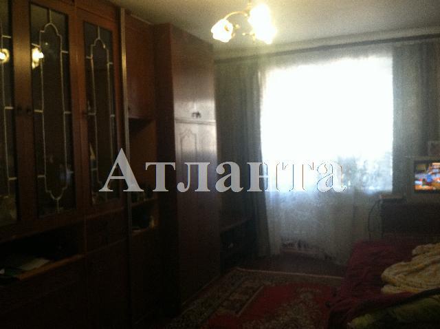 Продается 1-комнатная квартира на ул. Зеленая — 18 000 у.е.