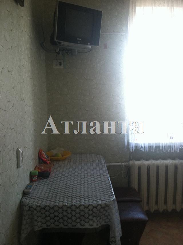 Продается 1-комнатная квартира на ул. Зеленая — 18 000 у.е. (фото №2)