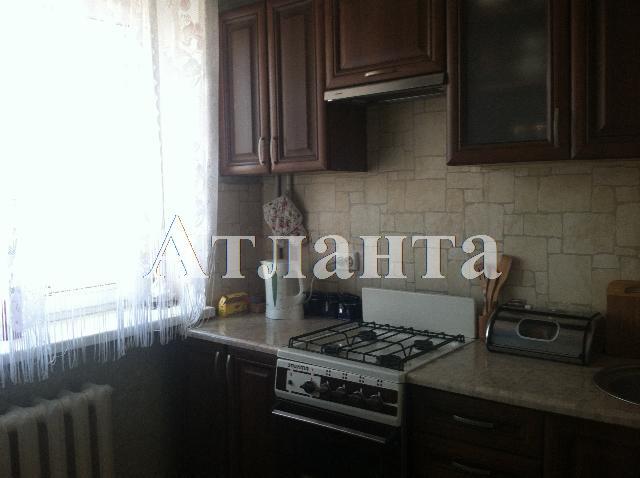 Продается 1-комнатная квартира на ул. Зеленая — 18 000 у.е. (фото №3)