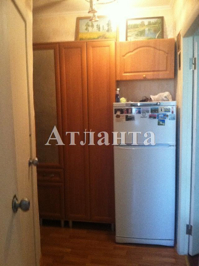 Продается 1-комнатная квартира на ул. Зеленая — 18 000 у.е. (фото №4)