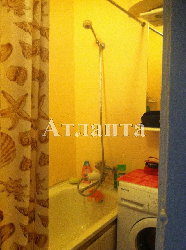 Продается 1-комнатная квартира на ул. Зеленая — 18 000 у.е. (фото №5)