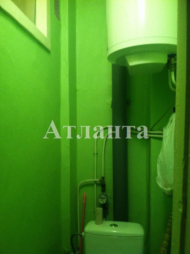 Продается 1-комнатная квартира на ул. Зеленая — 18 000 у.е. (фото №6)