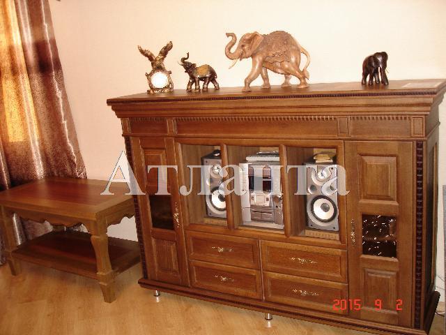 Продается 2-комнатная квартира на ул. Среднефонтанская — 95 000 у.е. (фото №2)