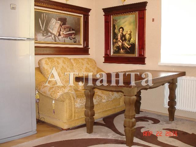 Продается 2-комнатная квартира на ул. Среднефонтанская — 95 000 у.е. (фото №3)