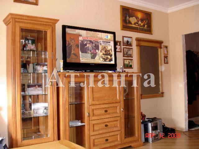 Продается 2-комнатная квартира на ул. Среднефонтанская — 95 000 у.е. (фото №4)