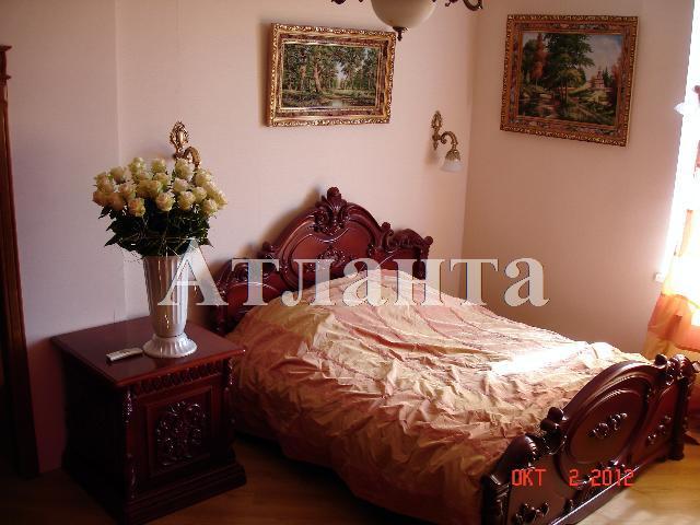 Продается 2-комнатная квартира на ул. Среднефонтанская — 95 000 у.е. (фото №5)