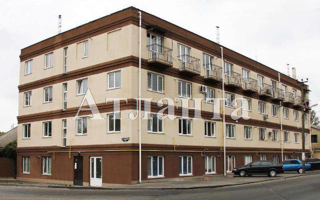 Продается 1-комнатная квартира в новострое на ул. Платановая — 25 000 у.е.