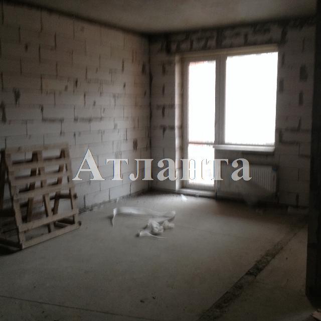 Продается 2-комнатная квартира в новострое на ул. Книжный Пер. — 59 000 у.е.
