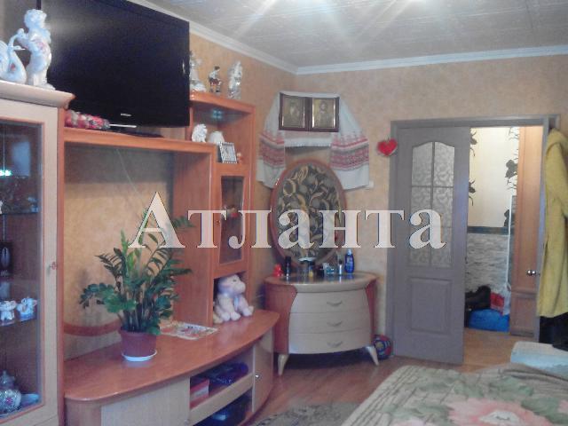 Продается 3-комнатная квартира на ул. Балковская — 48 000 у.е. (фото №2)