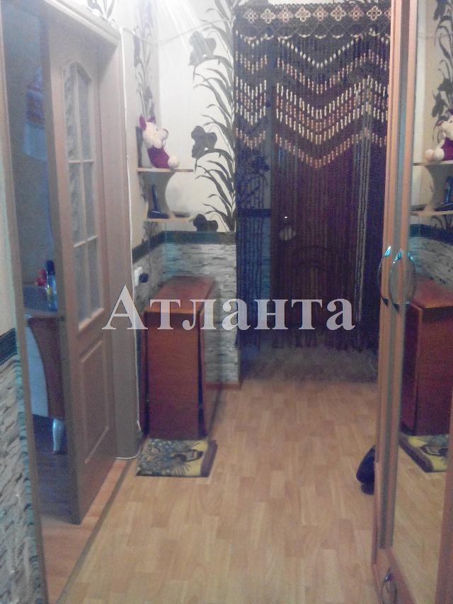 Продается 3-комнатная квартира на ул. Балковская — 49 000 у.е. (фото №4)