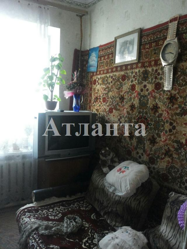 Продается 2-комнатная квартира на ул. Балковская — 15 000 у.е.