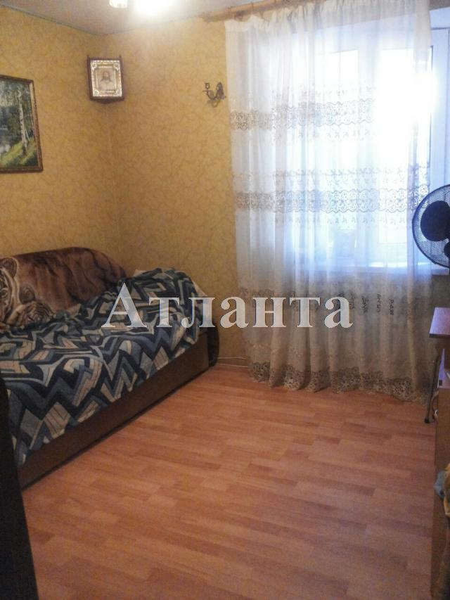 Продается 2-комнатная квартира на ул. Краснослободской Пер. — 25 000 у.е.