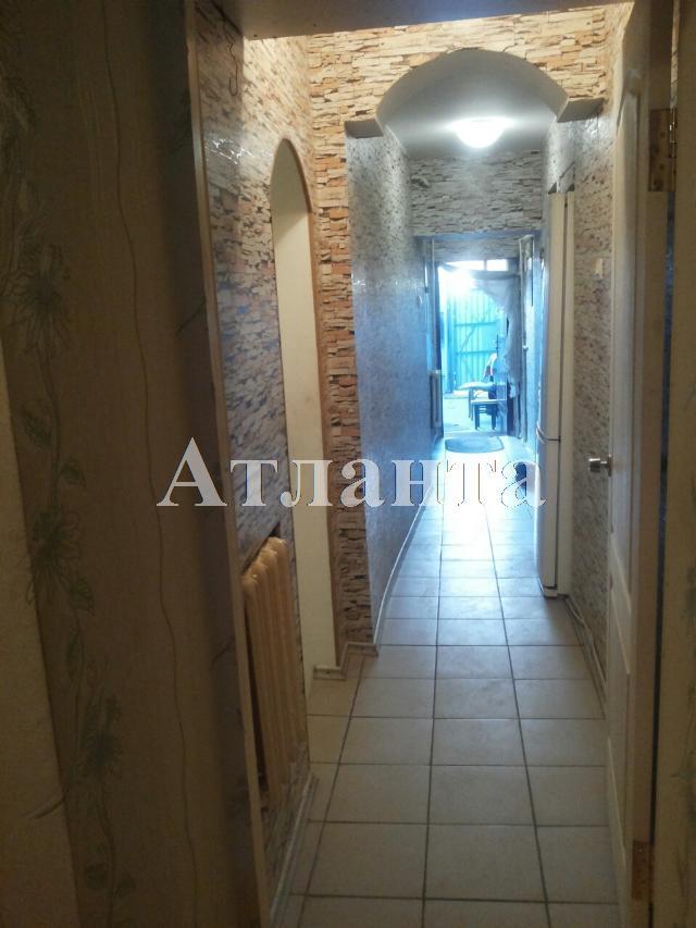 Продается 2-комнатная квартира на ул. Краснослободской Пер. — 25 000 у.е. (фото №4)