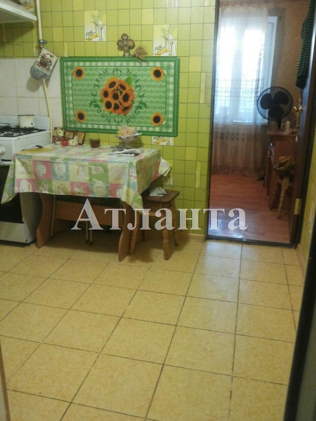 Продается 2-комнатная квартира на ул. Краснослободской Пер. — 25 000 у.е. (фото №5)