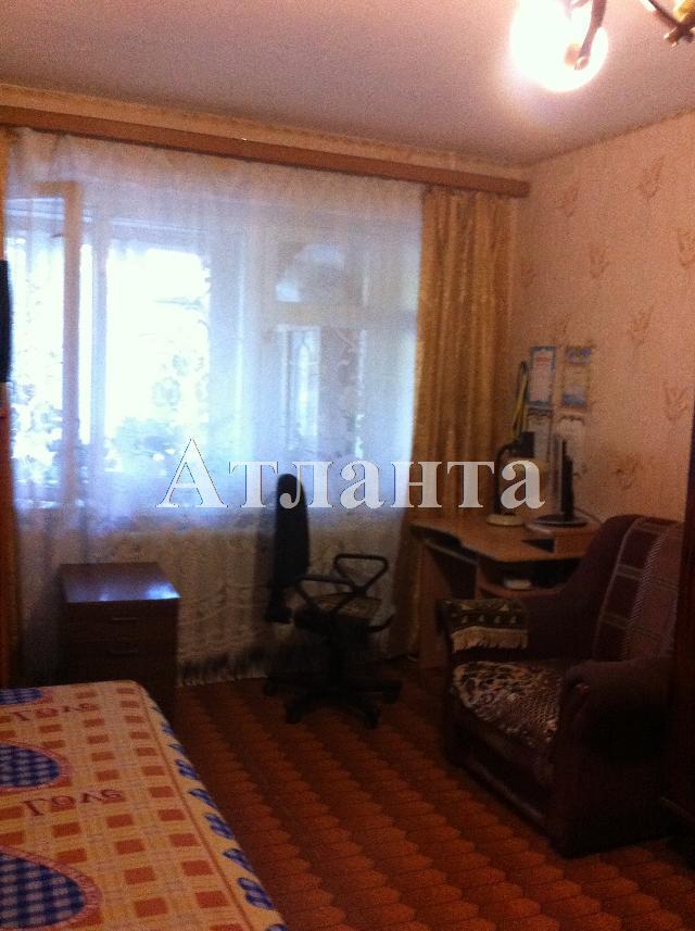 Продается 2-комнатная квартира на ул. Зеленая — 30 000 у.е.