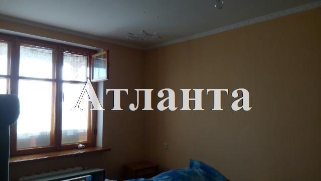 Продается 4-комнатная квартира на ул. Безверхова — 38 000 у.е.