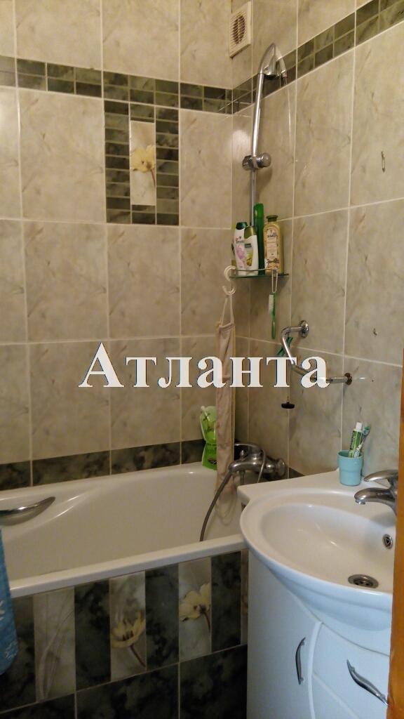 Продается 4-комнатная квартира на ул. Безверхова — 38 000 у.е. (фото №7)