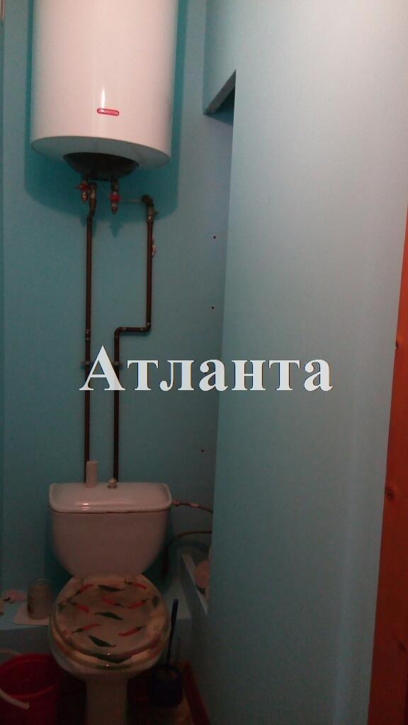 Продается 4-комнатная квартира на ул. Безверхова — 38 000 у.е. (фото №8)