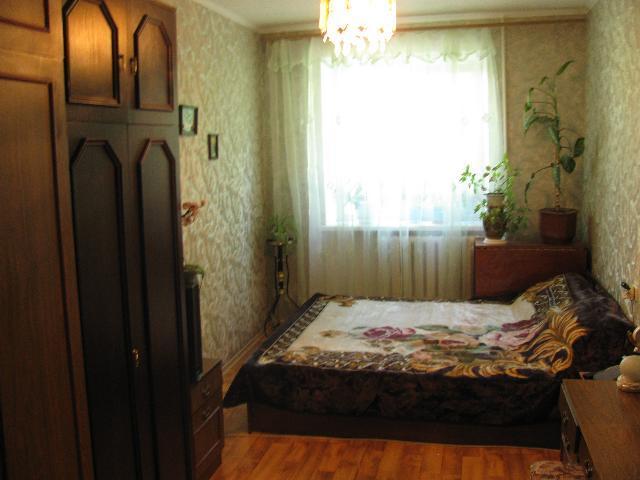 Продается 2-комнатная квартира на ул. Зеленая — 35 000 у.е.