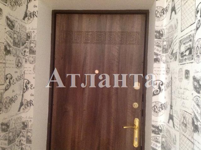 Продается 2-комнатная квартира на ул. Зеленая — 25 000 у.е. (фото №9)