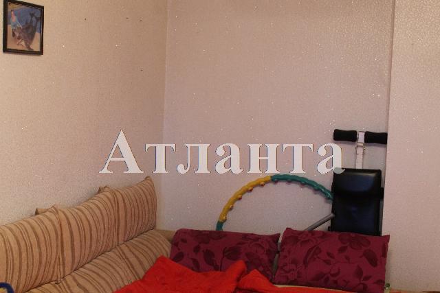 Продается 1-комнатная квартира на ул. Маякская Дор. — 27 000 у.е.