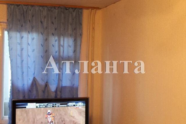 Продается 1-комнатная квартира на ул. Маякская Дор. — 27 000 у.е. (фото №2)