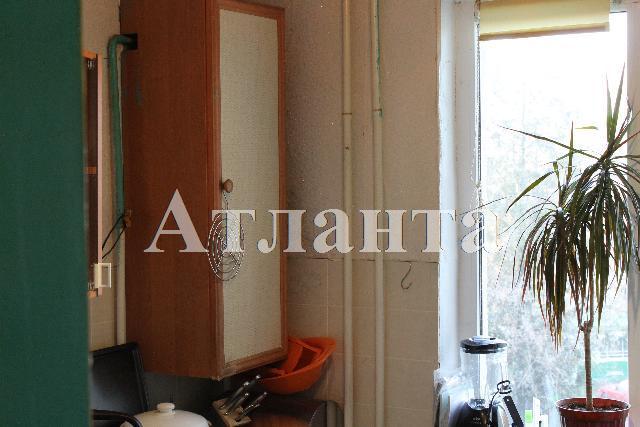 Продается 1-комнатная квартира на ул. Маякская Дор. — 27 000 у.е. (фото №3)