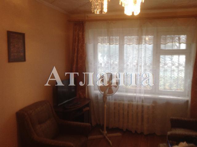 Продается 3-комнатная квартира на ул. Зеленая — 27 000 у.е.