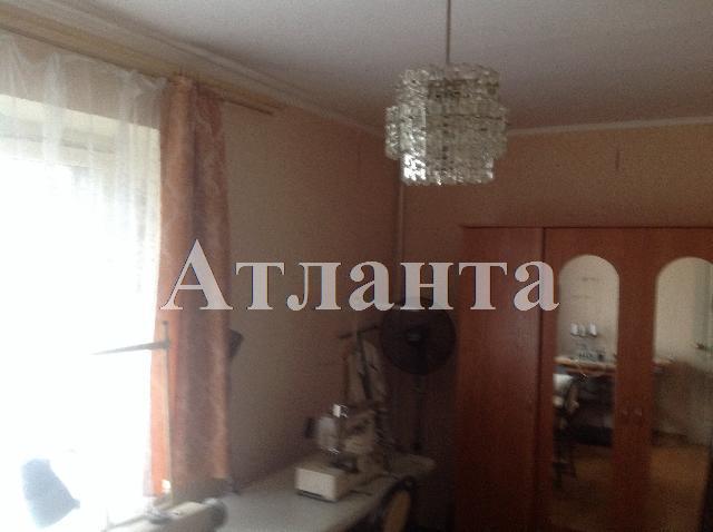 Продается 3-комнатная квартира на ул. Зеленая — 27 000 у.е. (фото №4)