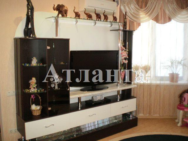Продается 3-комнатная квартира на ул. Маловского — 100 000 у.е.