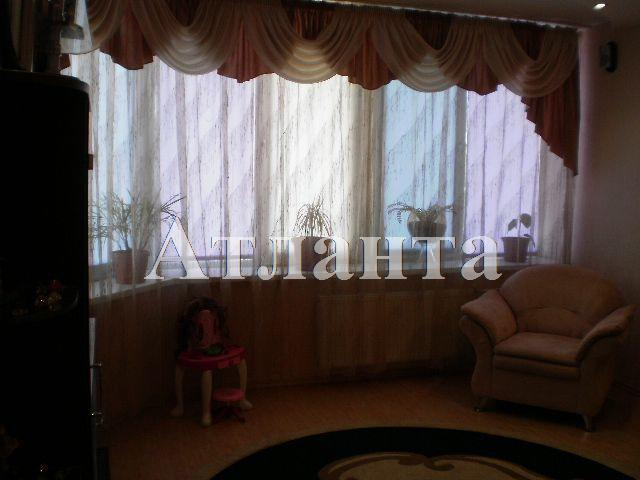Продается 3-комнатная квартира на ул. Маловского — 100 000 у.е. (фото №2)
