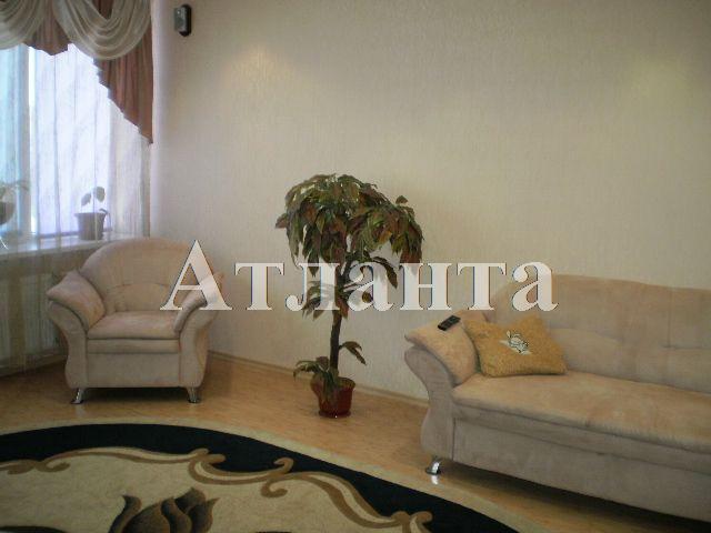 Продается 3-комнатная квартира на ул. Маловского — 100 000 у.е. (фото №3)