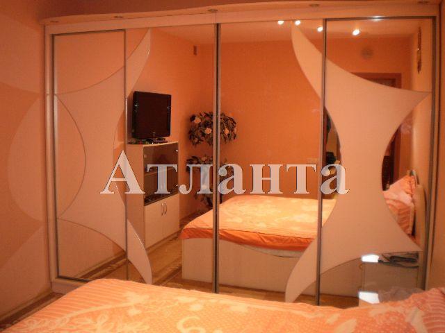 Продается 3-комнатная квартира на ул. Маловского — 100 000 у.е. (фото №6)