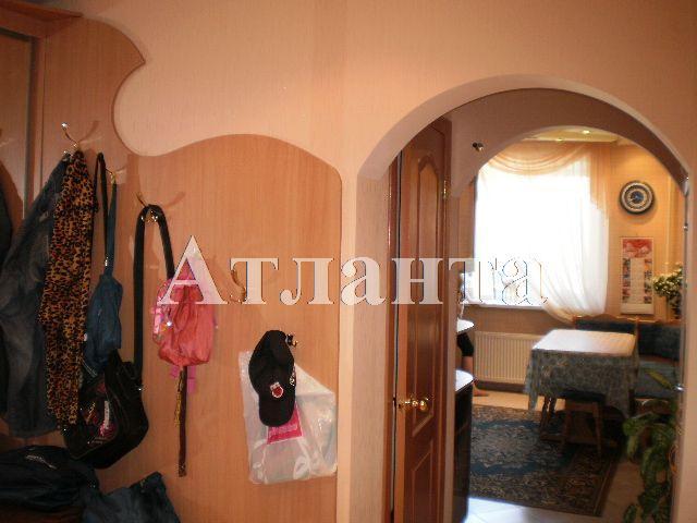 Продается 3-комнатная квартира на ул. Маловского — 100 000 у.е. (фото №10)