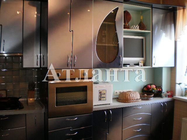 Продается 3-комнатная квартира на ул. Маловского — 100 000 у.е. (фото №11)