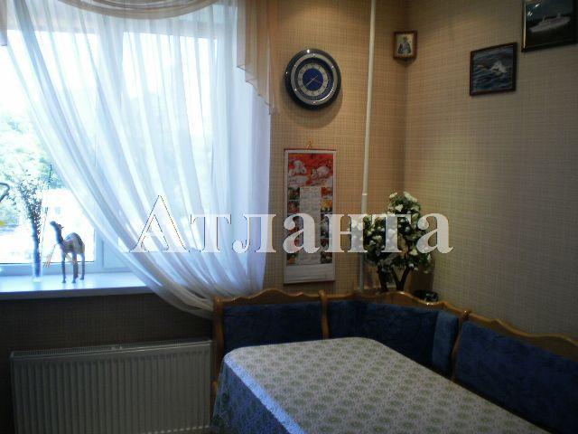 Продается 3-комнатная квартира на ул. Маловского — 100 000 у.е. (фото №12)